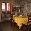 la Salamandre - Baillestavy Frankrijk :De accommodatie|keuken in huis
