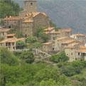 la Salamandre - Baillestavy Frankrijk :Het dorp Baillestavy|dorp boven