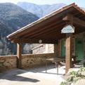 la Salamandre - Baillestavy Frankrijk :De accommodatie|Gite terras
