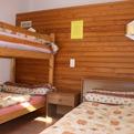 la Salamandre - Baillestavy Frankrijk :De accommodatie|Gite slaapkamer