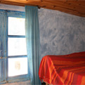 la Salamandre - Baillestavy Frankrijk :De accommodatie|slaapkamer