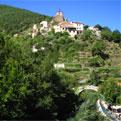 la Salamandre - Baillestavy Frankrijk :|village2
